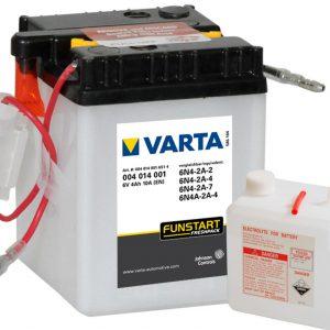 VARTA Freshpack 6V 6N4-2A 004014001