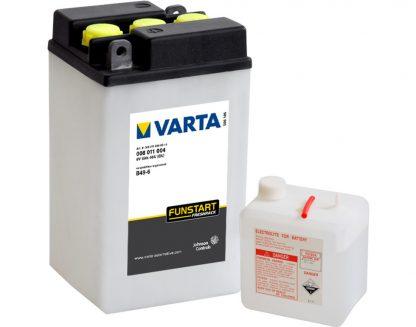 VARTA Freshpack 6V B49-6 008011004