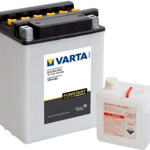 VARTA Freshpack YB14-B2 514014014