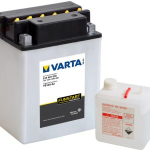 VARTA Freshpack YB14A-A2 514401019