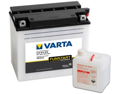 VARTA Freshpack YB16-B 519012019