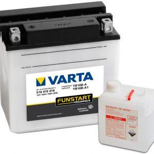 VARTA Freshpack YB16B-A 516015016