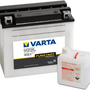 VARTA Freshpack YB18L-A 518015018