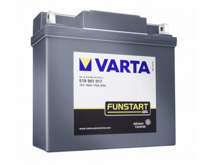 Varta Funstart Gel 519901017